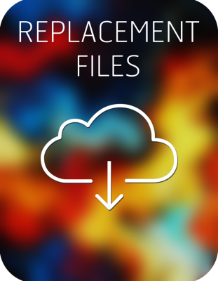 Replacement Files