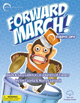 Forward March! - Volume 1