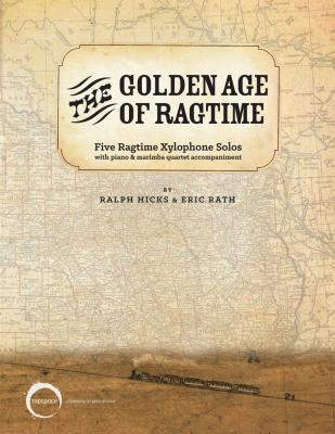 Golden Age of Ragtime, The