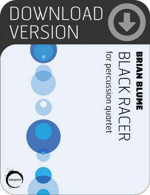 Black Racer (Download)