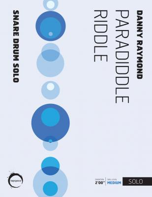 Paradiddle Riddle