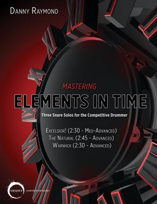 Elements in Time - MASTERING
