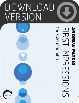 First Impressions (Download)
