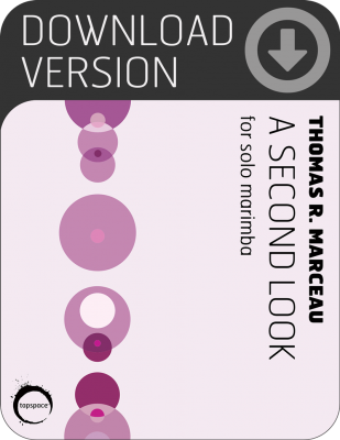 Second Look, A (Download)