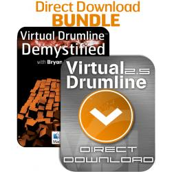 Virtual Drumline/VDL Demystified Bundle (Direct Download)