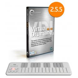 Virtual drumline 2.5 torrent