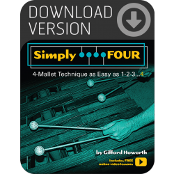Simply Four (Download)