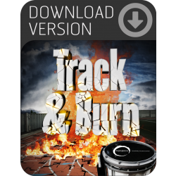 Track & Burn (Download)