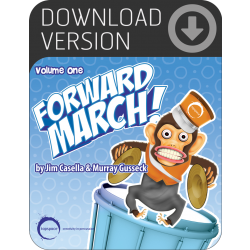 Forward March! - Volume 1 (Download)