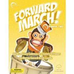 Forward March! - Volume 2