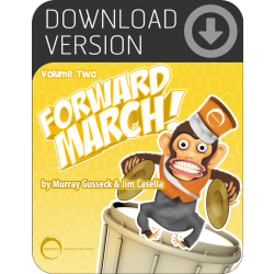 Forward March! - Volume 2 (Download)
