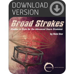 Broad Strokes (Download)