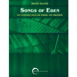 Songs of Eden
