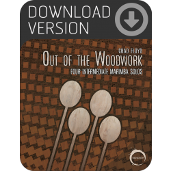 Out of the Woodwork (Download)