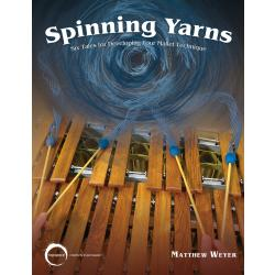 Spinning Yarns