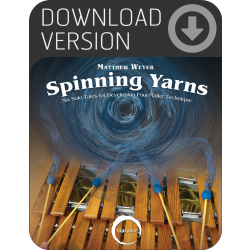 Spinning Yarns (Download)