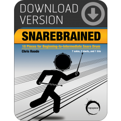 Snarebrained (Download)