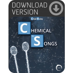 Chemical Songs (Download)