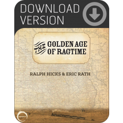 Golden Age of Ragtime, The (Download)