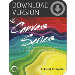 Canvas Series, The (Download)