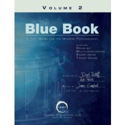 Blue Book - Volume 2, The