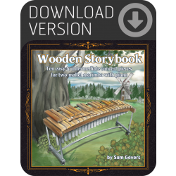 Wooden Storybook (Download)