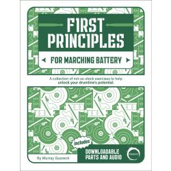 First Principles for Marching Battery