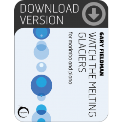 Watch the Melting Glaciers (Download)