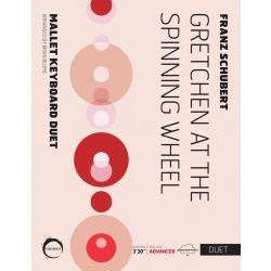 Gretchen at the Spinning Wheel (Schubert)