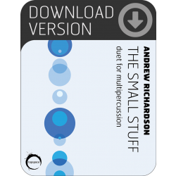 The Small Stuff (Download)