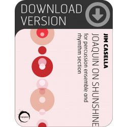 Joaquin on Sunshine (Download)