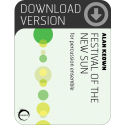 Festival of the New Sun (Download)
