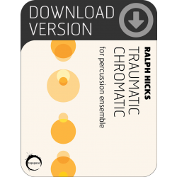 Traumatic Chromatic (Download)