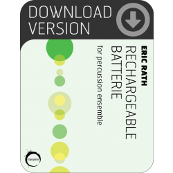 Rechargeable Batterie (Download)