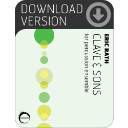 Clave & Sons (Download)