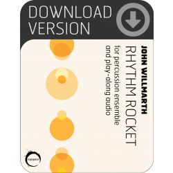 Rhythm Rocket (Download)