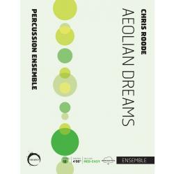 Aeolian Dreams (Chris Roode) – Tapspace: creativity in