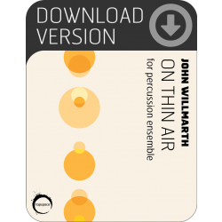 On Thin Air (Download)
