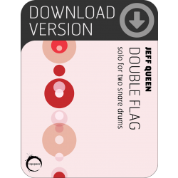 Double Flag (Download)