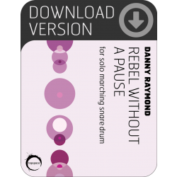 Rebel Without A Pause (Download)