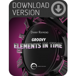 Elements in Time - GROOVY (Download)