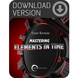 Elements in Time - MASTERING (Download)