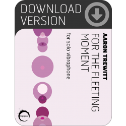 For the Fleeting Moment (Download)