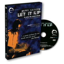 Let It Rip (DVD)