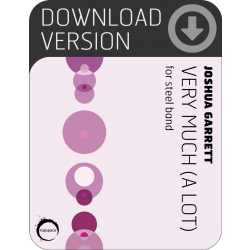 Very Much (A Lot) (Download)