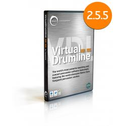 Virtual Drumline 2.5 (Boxed DVD)