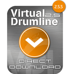 Virtual Drumline 2.5 (Download)