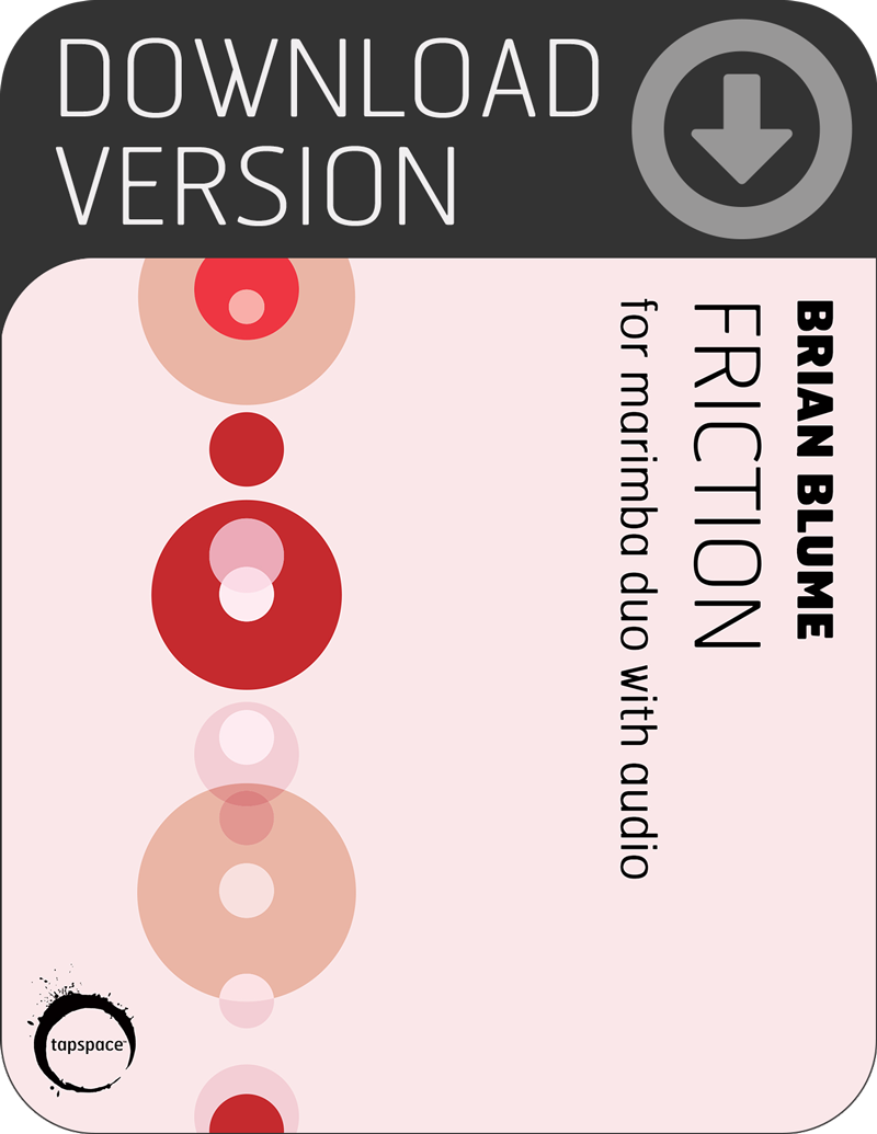 Friction (Download)