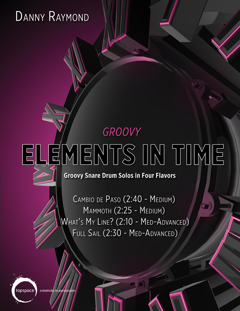 97fdcbec748 Elements in Time - GROOVY