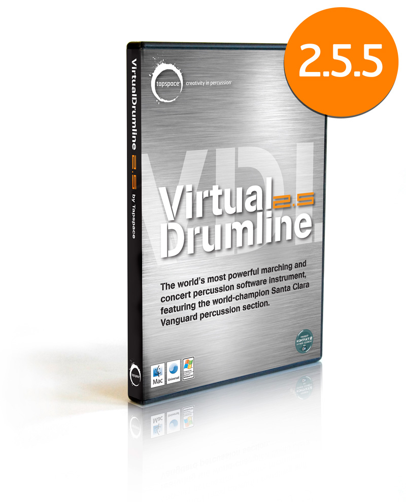 2 5 5 library update for vdl tapspace creativity in percussion rh tapspace com